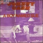 A Boy Named Sue (Alternative version)