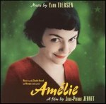 La Valse d'Amelie (Version Orchestra)