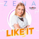 Like It (Belarus - Eurovision 2019)